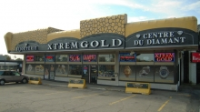 Bijouterie Extrem-Gold achat or Laval Rive-Nord